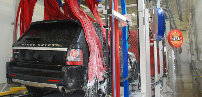 Photo Of State Street Hand Car Wash Chicago Il United States Got